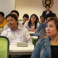 BLC Meeting 36 สุวิจักขณ์ ศรีอาริย์